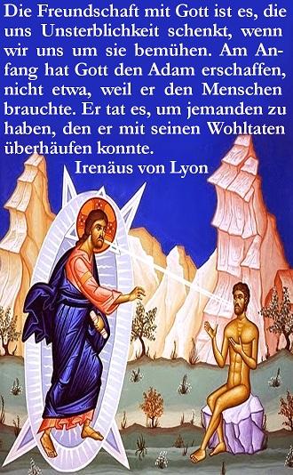 Irenaeus_Schoepfung