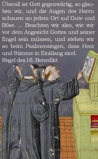 Benedikt_Gebet
