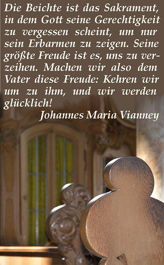 Vianney_Beichte